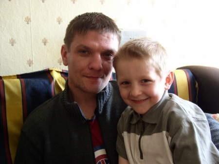 Sebastian Gąsiorowski z Chojnic ma nadzieję, że w związku z nową opinią biegłego sprawa wypadku jego pięcioletniego synka Jakuba zakończy sprawę na jego korzyść.