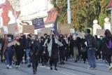 Trwają śledztwa prokuratury po Strajku Kobiet w Łodzi. Jakie są zarzuty wobec strajkujących? Czy zostaną umorzone?
