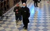 Krewki pielgrzym, który uderzył pracowników Straży Jasnogórskiej, usłyszał już zarzuty