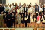 Nagrody prezydenta Lublina dla uczniów. To laureaci konkursów przedmiotowych i tematycznych (ZDJĘCIA)