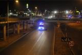 Wypadek na DK 75 w Łabowej. Jedna osoba została ranna