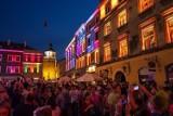 Niedziela Z Carnavalem Sztuk-Mistrzów 2014 W Lublinie (Program)