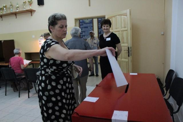 Wybory do PE w Chełmie