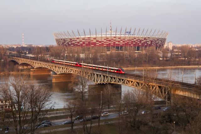 Bez pociągów między Otwockiem a Świdrem. Remont na kolei