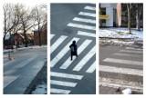 Pruszcz Gdański. Słabo oświetlone przejścia dla pieszych wskazane przez naszych Czytelników. Gdzie są największym problemem
