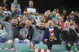 Czarni Sosnowiec - Ferencvaros 1:2. Ponad 2 tys. fanów na Lidze Mistrzyń - zobacz ZDJĘCIA KIBICÓW