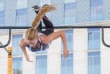 Zarazić sportem. Dziś w Pile nad jeziorem Piaszczystym pokazy kalisteniki i street workoutu