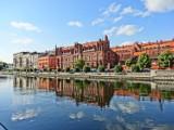 Pogoda w Bydgoszczy. Czwartek temperatura poszybuje w górę [prognoza 27 września]