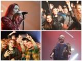 Juwenalia 2019: Zobacz, jak bawili się białostoccy studenci pierwszego dnia imprezy (zdjęcia)