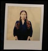 Autoportret w czasie auto-izolacji - akcja fotograf Jolanty Chowańskiej