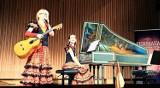 Koncert w sieradzkiej szkole muzycznej [ZDJĘCIA]