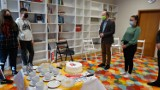 Młodzieżowy Dyskusyjny Klub Książki w Obornikach świętuje drugie urodziny