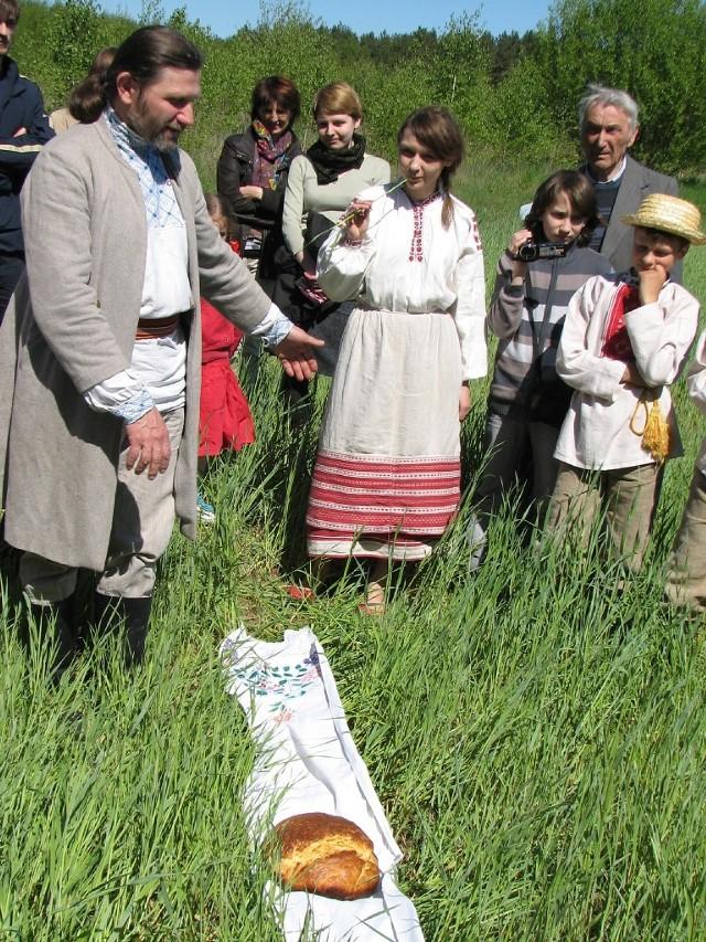 Organizatorem imprezy jest Stowarzyszenie Muzeum Małej Ojczyzny w Studziwodach i jej szef Darek Fionik