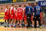 Piłkarze ręczni Energa MKS Kalisz pokonali Czechów w Arenie. ZDJĘCIA