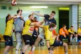 II liga piłki ręcznej. Tarnowianie z Grupy Azoty SPR przegrywają o włos, 17.04.2021 [ZDJĘCIA]
