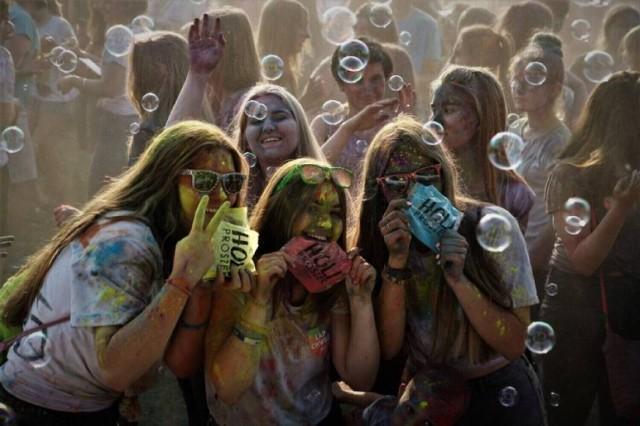 Festiwal Kolorów to tylko jedna z imprez, które odbędą się w weekend 19-20 czerwca w Koninie. Jakie jeszcze atrakcje zaplanowano? Kliknij ZOBACZ GALERIĘ i sprawdź!