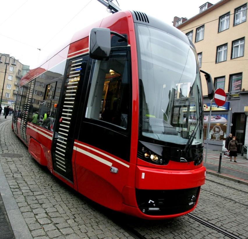 Tramwaj na południe Katowice wybudują w formule specustawy drogowej