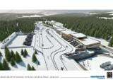 Tak ma wyglądać nowy ośrodek narciarstwa biegowego w Jakuszycach ZDJĘCIA