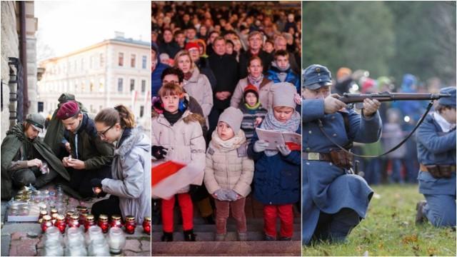 Co roku tłumy w Tarnowie świętowały niepodległość. W tym roku obchody będą jedynie symboliczne. Powodem jest pandemia koronawirusa