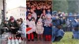 Tak się jeszcze niedawno świętowało niepodległość w Tarnowie. Przez koronawirusa w tym roku obchody będą symboliczne [ZDJĘCIA]