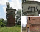 Nareszcie doczekamy się remontu wieży w Trzebieży