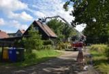 Wstrząs w kopalni KWK Bobrek-Piekary uszkodził domy w Bytomiu [ZDJĘCIA]