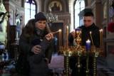 Prawosławne Boże Narodzenie w Piotrkowie [ZDJĘCIA]