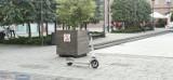 We Włocławku powstaną miejsca do parkowania hulajnóg elektrycznych. Znamy lokalizacje