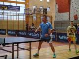 Krzysztof Szwemin z Rekowa Górnego wygrał trzeci turniej tenisa stołowego gminy Puck | ZDJĘCIA, WYNIKI