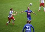 Piast wygrywa z Podbeskidziem 2:0. Snajper na miarę Europy. Dublet Świerczoka pogrążył Górali