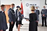 Święto Policji w szamotulskiej Komendzie Powiatowej