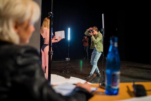 Casting do konkursu Miss Ziemi Łódzkiej, Miss Nastolatek i Mistera