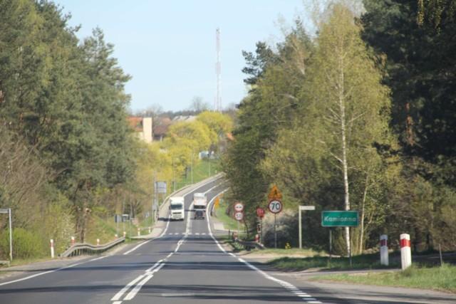 W ciągu najbliższych trzech lat ma być gotowa dokumentacja określająca przebieg obwodnicy Kamionny. W 2026 ma się zakończyć budowa drogi.