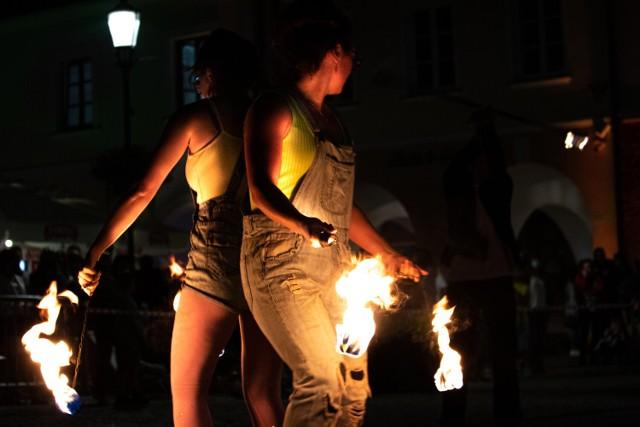 Fireshow Teatr s.tr.a.c.h.