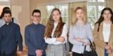 Uczennice II LO laureatkami konkursu języka niemieckiego!