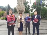 Lewica chce odwołać ministra Czarnka. W Opolu ruszyła zbiórka podpisów