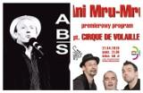 Artur Barciś, a także kabaret Ani Mru-Mru wystąpią na scenie BPiCAK w Międzychodzie [ZAPOWIEDŹ]