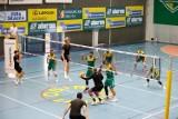 Aluron CMC Warta Zawiercie pokonali Berlin Recycling Volleys podczas sparingu