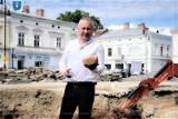 Archeolodzy dokonali na nowosądeckim rynku ciekawych odkryć. Jakich?