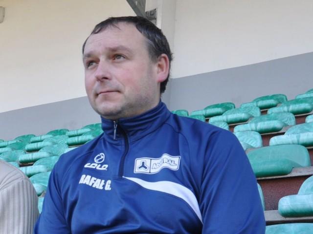 Rafał Glanc