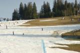 Coraz mniej czynnych stoków narciarskich [ZDJĘCIA]
