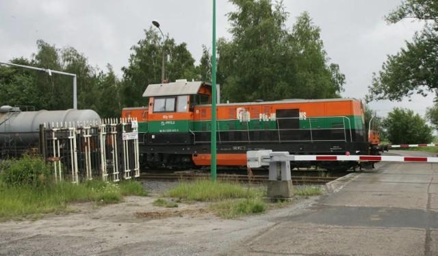 Zdjęcie ilustracyjne. PKP prowadzi prace na linii Bielsk - Hajnówka