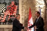 Polska i Chorwacja podpisały program kulturalnej współpracy. Państwa będą promować swoich twórców
