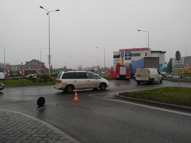 67-letnia mieszkanka Brodnicy została śmiertelnie potrącona w środę, ok. g. 9