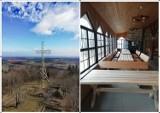 Prace porządkowe na Chełmcu przed majówką. Urząd przygotuje koncepcję zagospodarowania szczytu. Jakie są plany wobec wieży?