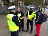 """""""Niechronieni Uczestnicy Ruchu Drogowego"""" - pruszczańska policja podsumowuje działania akcji"""