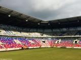 Wielkie Derby Śląska 2016. Prace na stadionie i parkingi [NOWE ZDJĘCIA]
