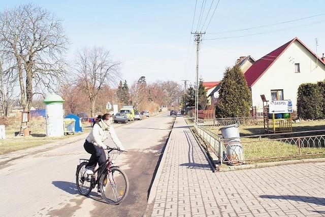 Do zaginięcia dziewczyny doszło w Nietuszkowie. Mieszkańcy zorganizowali akcję poszukiwawczą