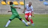 IV liga piłkarska (grupa zachodnia). MKS Trzebinia złamał Garbarnię II Kraków