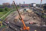 JSW Koks buduje nowoczesną elektrociepłownię w Radlinie